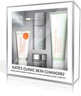 Kate Somerville Kate's Clinic Skin Changers Kit