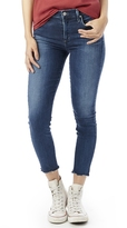 Alternative AGOLDE Sophie High Rise Skinny Crop Jeans
