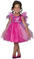 Barbie Light-Up Fairy Costume - Kids