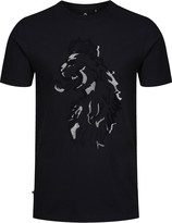 Luke 1977 Flock You T-shirt Black