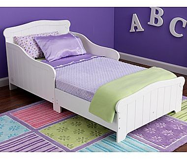 Kid Kraft Nantucket Toddler Bed