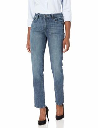 NYDJ Women's Petite Size Sheri Slim Jeans