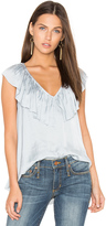 Calvin Rucker The Way You Love Me Blouse