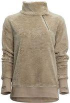 Dylan Zip Mock Sweater - Women's