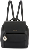 Furla Noemi Mini Leather Backpack