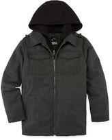 iXtreme Wool Blend Jacket-Boys 8-18