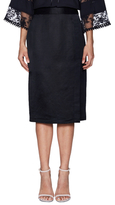 Nanette Lepore Shimmy Up Skirt