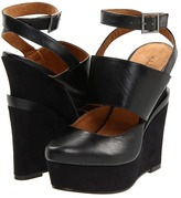 Michael Antonio Galang (Black) - Footwear