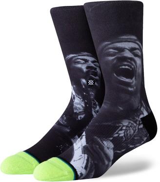 Stance Jimi Jam Crew Socks