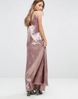 Glamorous Slinky Cami Dress