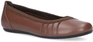 Easy Street Shoes Denni Women's Ballet Flats