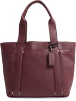 Sole Society Kwaye Faux Leather Tote