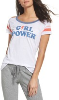 Chaser Girl Power Lounge Tee