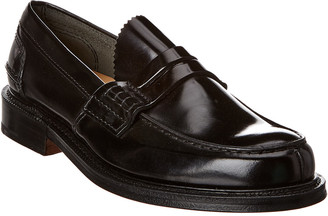 Church's Leather Loafer