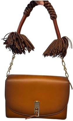 Altuzarra Brown Leather Handbags
