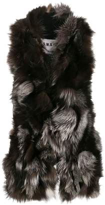 S.W.O.R.D 6.6.44 knitted gilet