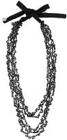 Maria Calderara long necklace