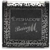 Barry M Eyeshadow Black by