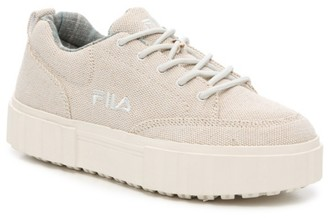 Fila Beige Women's Fashion | Shop the