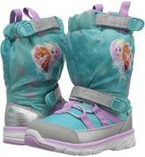 Stride Rite Frozen Made 2 Play Sneaker Boot (Toddler)