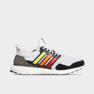 adidas Men's UltraBOOST S&L Pride Running Shoes