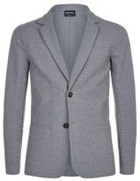 Giorgio Armani Deconstructed Textured Jacket