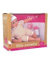 Fashion World Dolls World Little Sweetie Doll