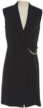 Marciano Black Viscose Dresses