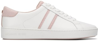MICHAEL Michael Kors Lace Up Sneakers