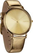 RumbaTime Soho Metallic Watch