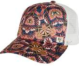 Billabong Women's Heritage Mashup Trucker