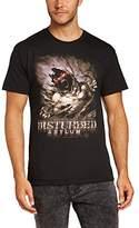 Bravado Disturbed T-shirt (Asylum) Extra Large
