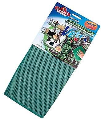 Rosaenzo Minerva Micro perforated Cloth For window, Green