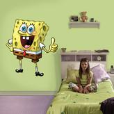 Fathead Nickelodeon SpongeBob SquarePants Wall Decal
