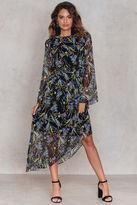 Gestuz Ebony Dress