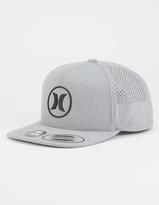 Hurley Dri-FIT Icon Mens Snapback Hat
