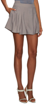 Canyon Pleated Short