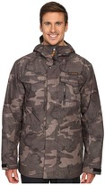 Burton MB Covert Jacket