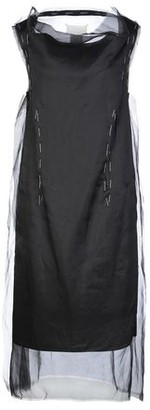 Maison Margiela 4 length dress