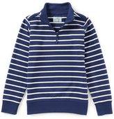 Class Club Little Boys 2T-7 Long-Sleeve Striped Sweater
