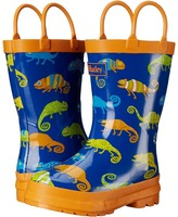 Hatley Crazy Chameleons Rainboots (Toddler/Little Kid)