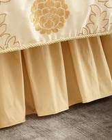 Austin Horn Classics Coronado Silk Ruffle King Dust Skirt