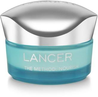 Lancer The Method: Nourish