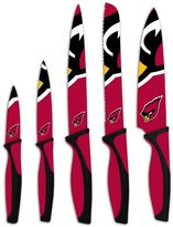 Arizona Cardinals 5-Piece Cutlery Knife Set