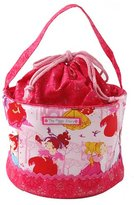 Disney Piggy Story Lunch Tote Pretty Princess pg0006-08 (japan import)