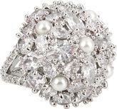 Henri Bendel Black Tie Debutante Ring