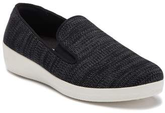 FitFlop Superskate Uberknit Loafer