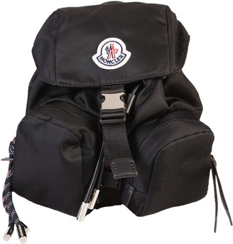 Moncler Branded Backpack