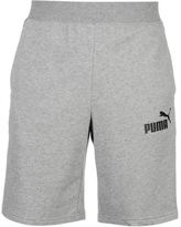 Puma Mens Rebel Shorts Pants Trousers Bottoms Elasticated Waist Summer Casual