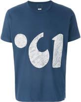 Visvim sketch print T-shirt